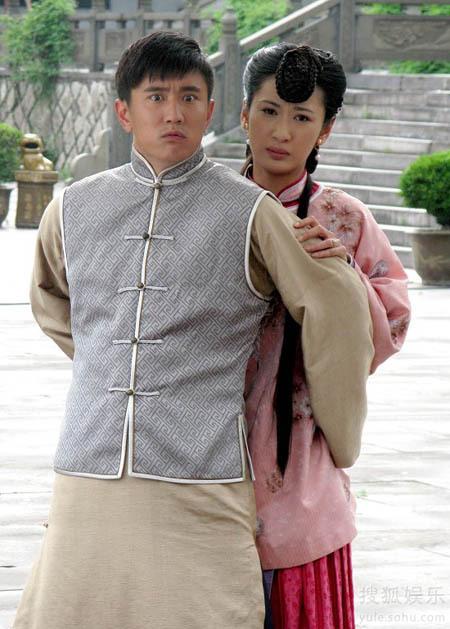 郭珍霓,叶静,陈莎莉,王宇婕,施羽等两岸三地的重磅实力派演员,由曾经图片