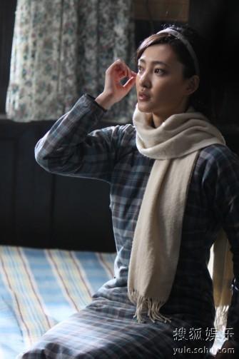 王丽坤《告密者》剧照