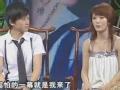 《综艺最看点》谢娜自曝曾威胁节目组 力挺张杰出头