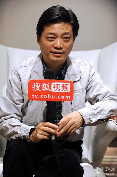 崔永元谈新锐导演计划:失败就回去给孩子加菜(点击进入组图)
