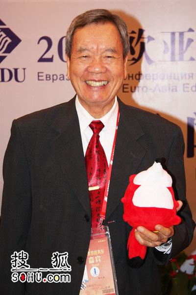 财团法人双向基金会董事长 陈汉强