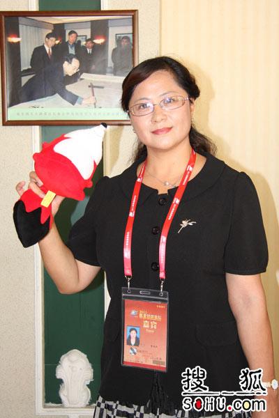 黑龙江大学国际合作交流处和中国学院副院长