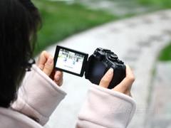 顶级消费相机画质秒卡片 佳能G12再降价