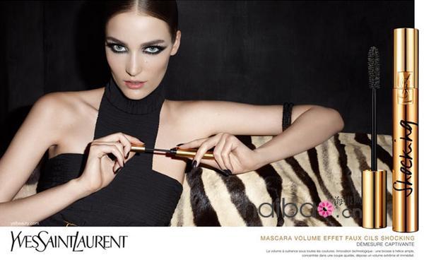 浓妆淡抹怎相宜?Chanel、YSL、Burberry、Gi