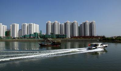 多元化的旅游地产将成为未来海南力推的一个方向。