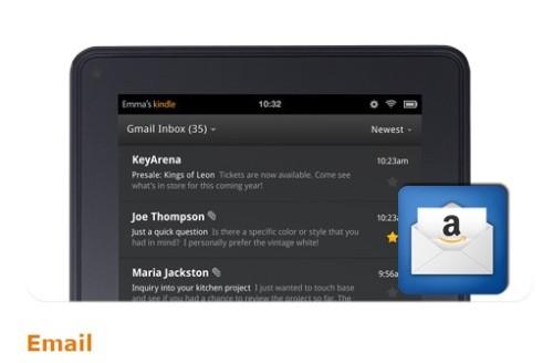 简单易用内容强大 亚马逊平板17大特性盘点