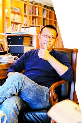 姜文澄清《子弹》隐喻说:整个世界存在于误读中