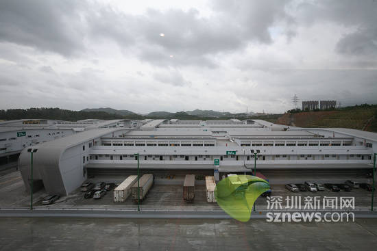 深圳开出300家农副产品流动平价商店就是以海吉