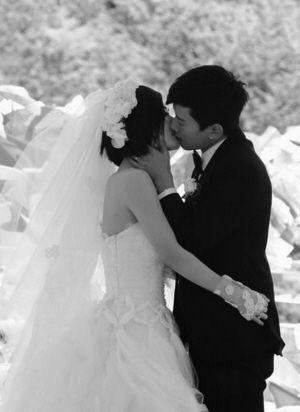 张杰谢娜结婚-搜狐娱乐