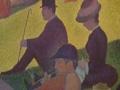 旷世杰作的秘密第9集:乔治修拉《大碗岛的星期天下午》