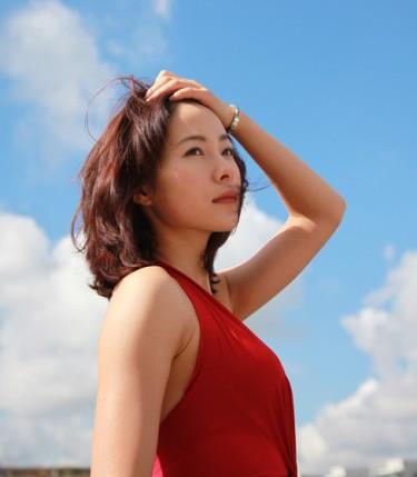 江一燕主演的《假装情侣》刚刚下线不久