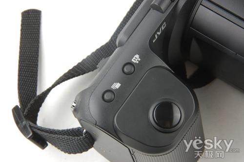 跨界混合新概念 JVC GC-PX10摄像机性能评测