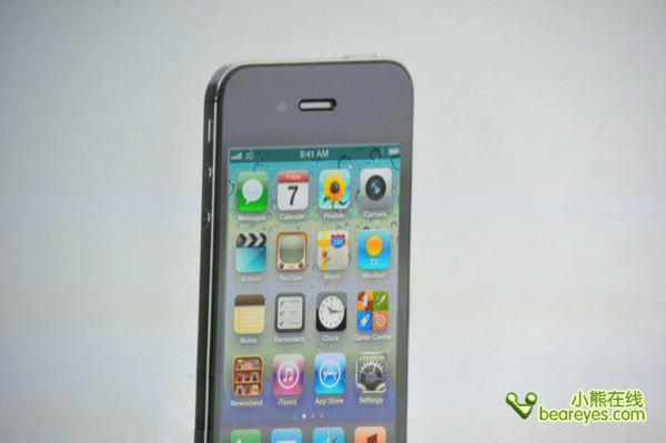 iphone4s和iphone4的区别_因为iphone4s相比iphone4来说在外观方面并无区别.