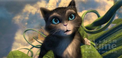 新角色猫女侠Kitty(萨尔玛·海耶克配音)
