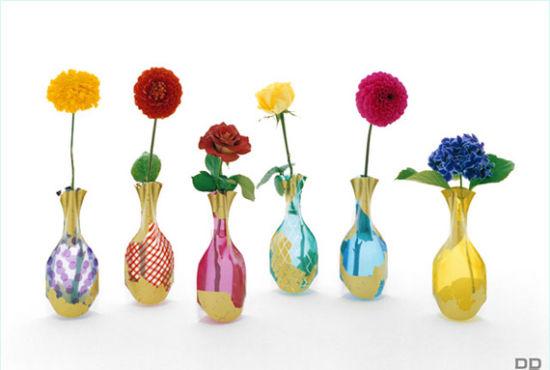 来自日本的创意包装设计作品(组图)图片