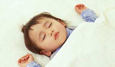 宝宝睡觉磨牙六原因及对策-搜狐母婴