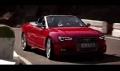 [海外新车]公路魅影2012款奥迪S5 Cabrio
