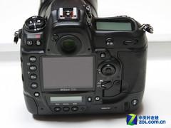单反相机快枪手 尼康D3S单机降至新低价
