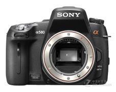 图为:索尼单反A580与18-250mm镜头