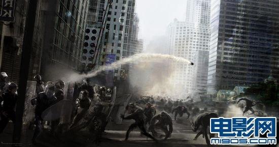 """《猩球崛起》将映 有望""""救市""""掀起观影高潮"""