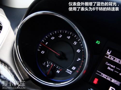 利器 爱卡试驾大切诺基SRT8高清图片