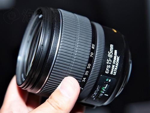 小编为你支招 1.5W搭配啥单反和镜头?