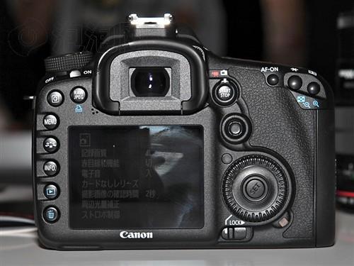 佳能(Canon) EOS 7D(15-85mm单头套机)