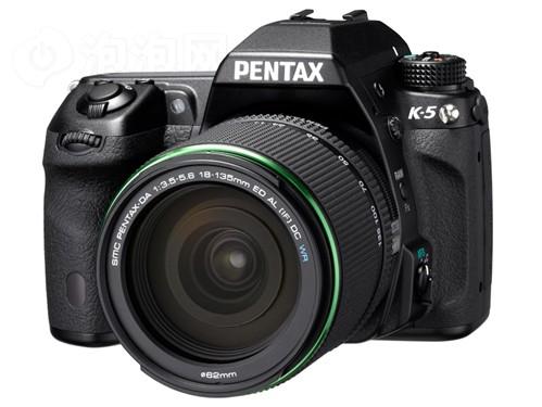 宾得(Pentax) K-5(单头套机18-135mmWR)