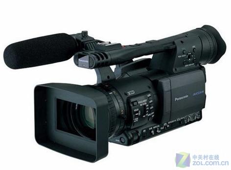 松下AG-HMC153MC数码摄像机