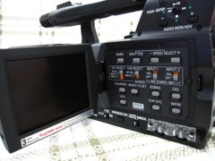 3CCD专业级徕卡镜头 松下HMC153MC送礼