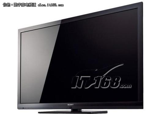 索尼 KDL-55EX720