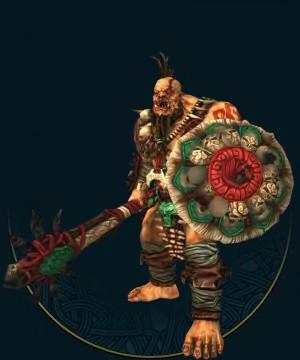 《英雄无敌6》五大种族全兵种详细解析