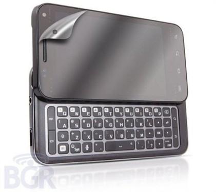 1.2GHz侧滑全键盘 三星i927真机照公布