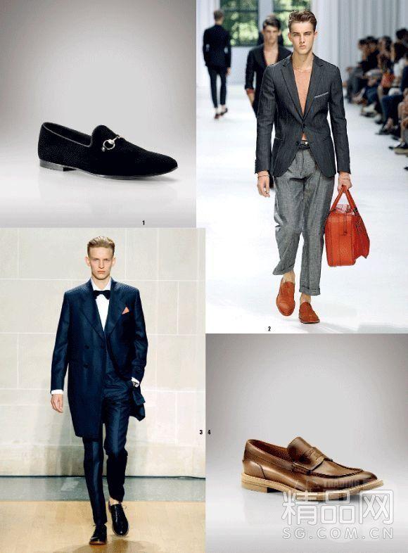 ...是几乎每个男人都会认为饱受皮鞋之苦的人并不是只有自己一...