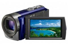 索尼数码摄像机CX180E