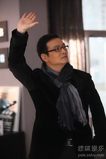 左永邦(汪俊饰)
