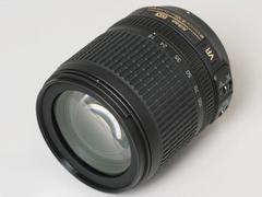 比套头实用 尼康D5100搭配18-105mm镜头