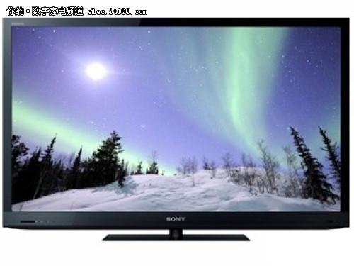 索尼 KDL-40NX720 外观1
