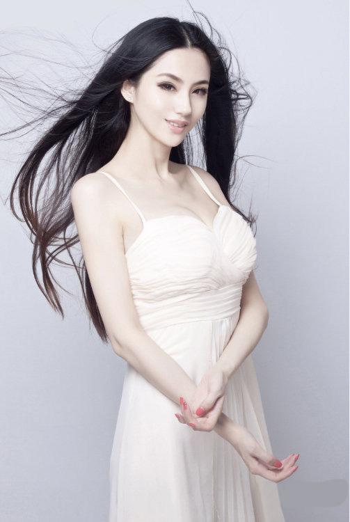 性感女神蓝燕诱惑写真_新闻图站_中国广播网
