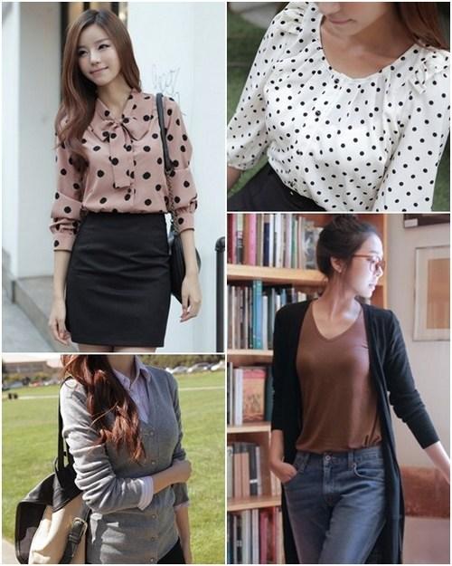 时髦休闲服搭配妙计-职场女性的秋季服装趋势 时髦休闲服正当道