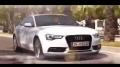 [海外新车]爱上运动绅士2012奥迪A5Coupe