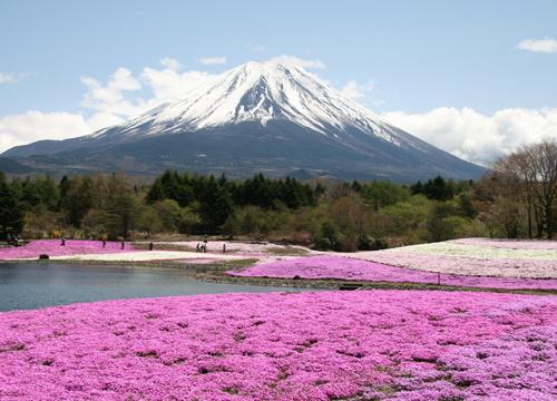 世界上最美丽的十大山脉(组图)