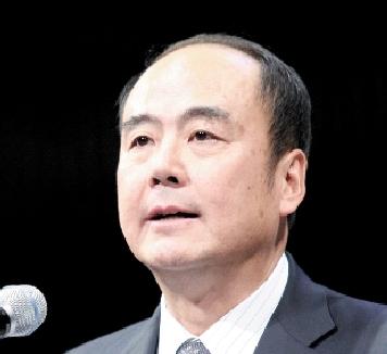 中国红十字会副会长(兼职)王伟。 图/CFP
