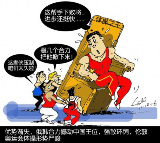 动漫 卡通 漫画 头像 530_473图片