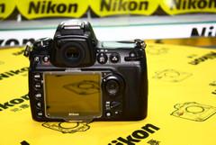 全幅热门单反相机 尼康D700售价14600元