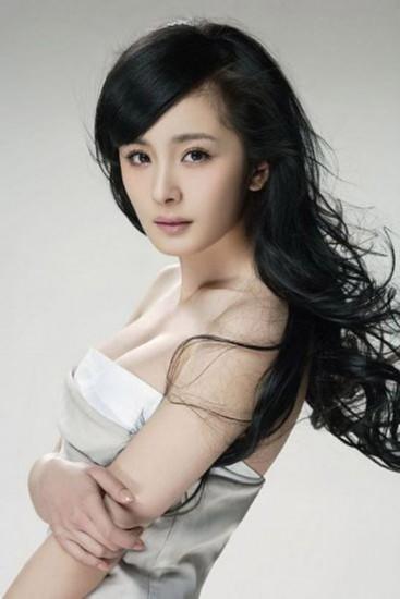 杨幂刘诗诗冯绍峰李晟 2011内地最耀眼的新星