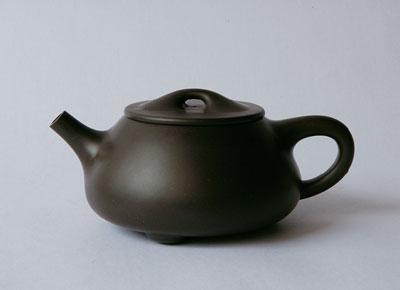 3.汉棠石瓢壶