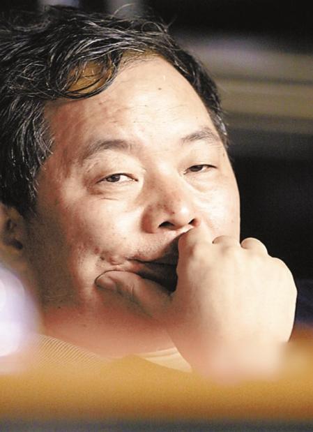 """绿城集团董事长宋卫平是闹剧幕后的""""总导演"""""""
