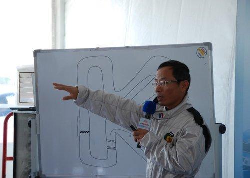 要领 2011东风悦达起亚K系列试驾活动沈阳高清图片