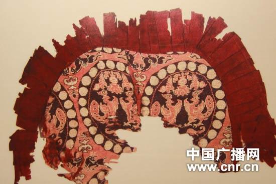 传承千年技艺的国家非物质文化遗产——蜀锦蜀绣(图)图片
